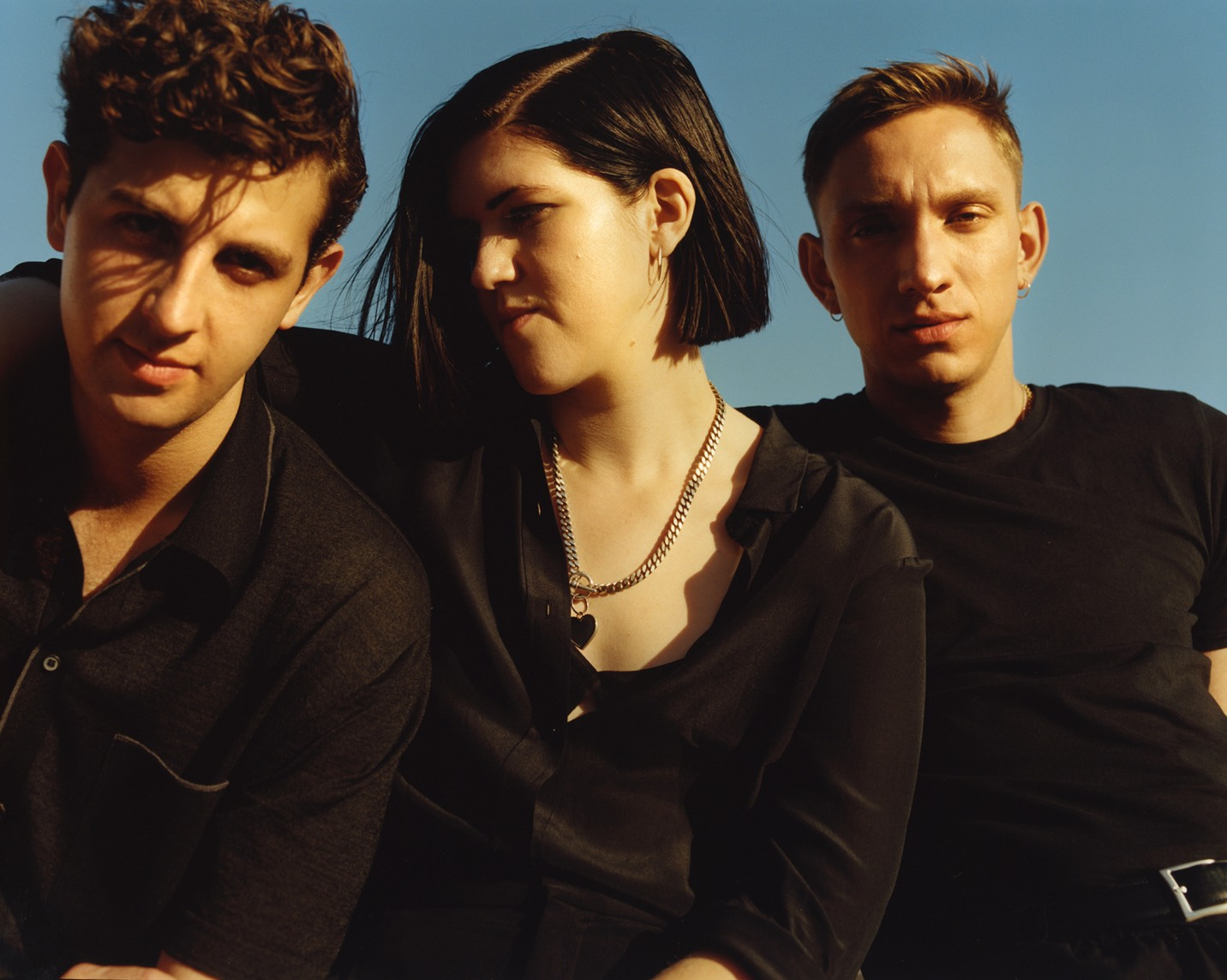 The XX : I See You 2018